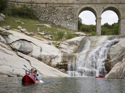 Meridiano Raid Kayaks