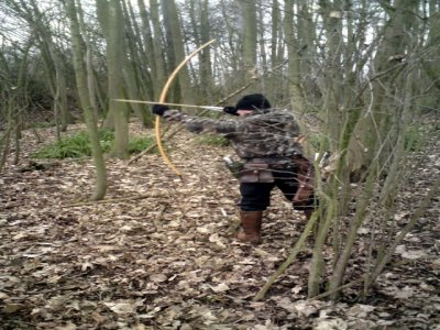 Panther Bowhunters