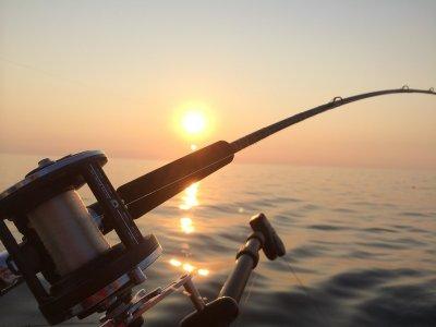 Excursiones Marítimas Isleñas Pesca
