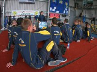 AFF Skydive Course in Suffolk