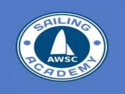 Alton Water Sailing Academy Sailing