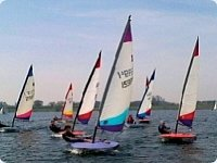 RYA Accredited Sailing Training