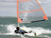 Great Windsurfing Conditions