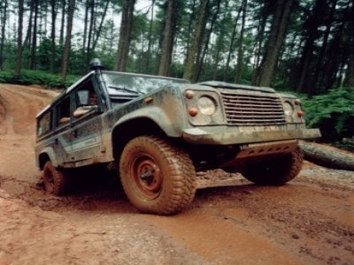 Splatforce Entertainments 4x4 Tours