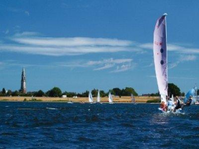 Alton Water Sailing Academy