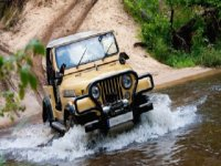 4x4 driving experiences