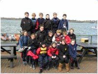 AW is the perfect place for young people to learn to sail