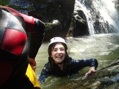 Multi-Adventure Camp, Asturias, 2 weeks