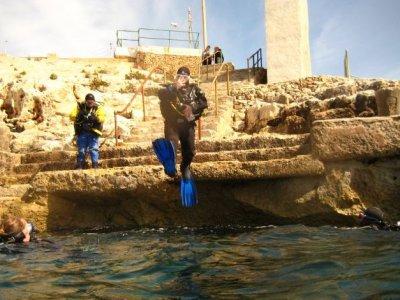 Scuba Dolphins Subaqua Club