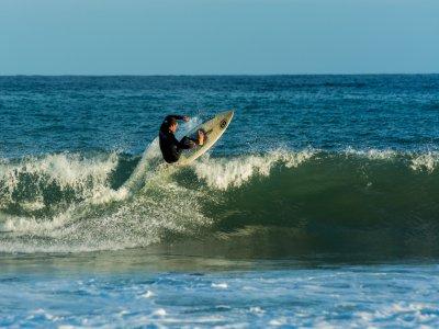 10-hour surf course in El Campello