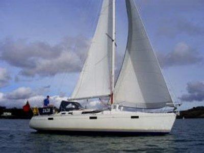 Kernow Charters Yachting