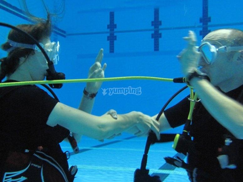 Relearn pool skills