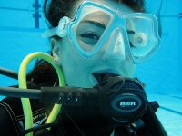 Join the diving world