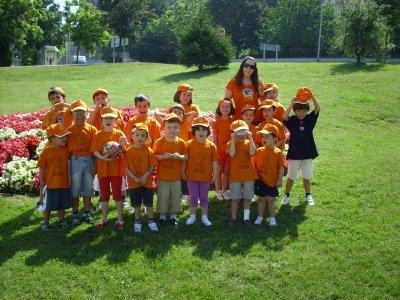 Summer weekly Childen's Play Center in Erandio,