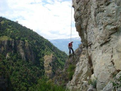 Escapada Rías Baixas Escalada