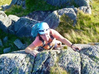 Rock climbing Full day at Snowdonia