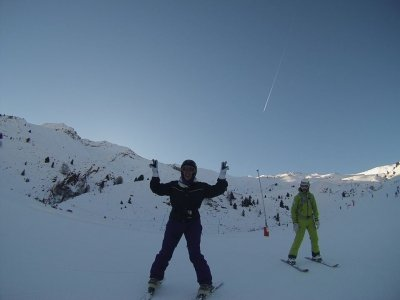 Escuela de Esquí Velarta