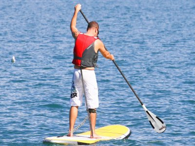 Madrid Kayak & SUP Centre Paddle Surf