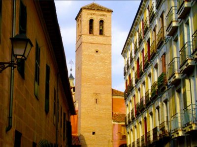 Medieval Madrid tour+guide