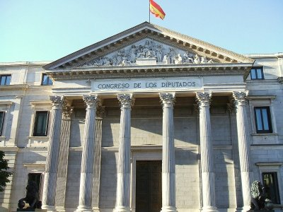 Tour through the Madrid of Isabel II