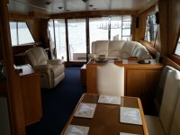 Full Day Sea Charter in Essex