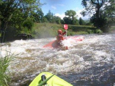 Proadventure Kayaking