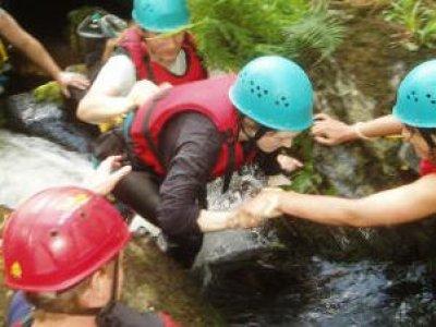 Proadventure Canyoning