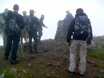 ML refresher course in The Lake District Full day