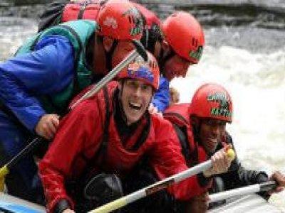 Proadventure Rafting