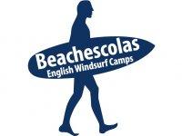 Beach & Escolas Campamentos de Surf