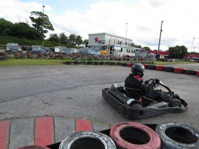 Karting Full Day Circuit in Norfolk