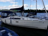 Luxury Yacht sailing Windermere 5 hours