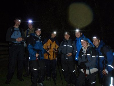 Caving Full Day in the Yorkshire Dales