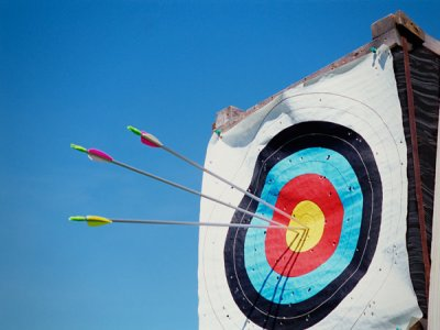 Ashcombe Valley Archers