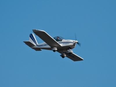 Flight in 2 Seat Aircraft 30 min