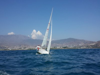 Sailing course in Tropical Coast