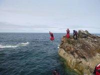 Coasteering Half Day in Moray