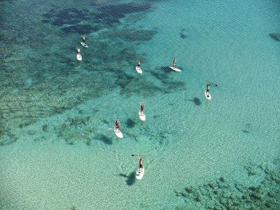 Paddle Tour Menorca