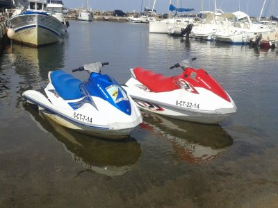 Happy-Boat Motos de Agua