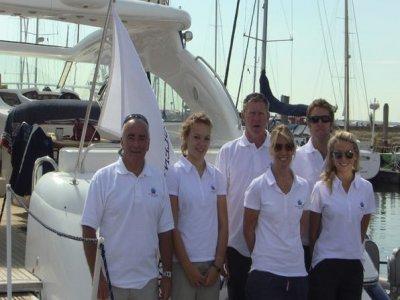 Solent Marine Events Sailing