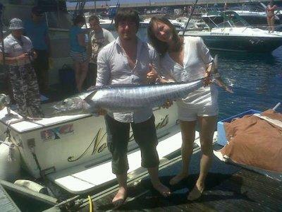 Tenerife Sport fishing No Limits