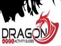 Dragon Activity Guides Coasteering