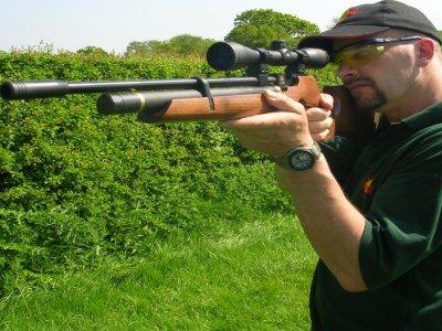 Ashcroft Park Hunting