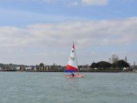 Sailing taster session in Dorset 1h