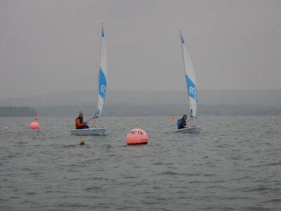 Sailing taster session for 2 in Dorset 1h