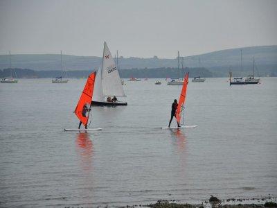 Windsurf course in Dorset 2 days