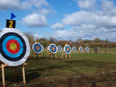 Chippenham Archers
