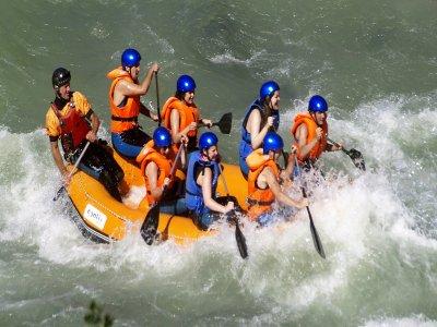 All Rafting