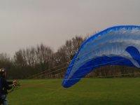 Kiting Wing