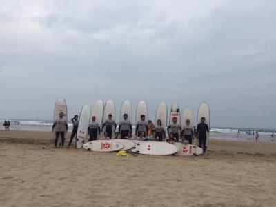 Escuela de Surf Dani Pablos
